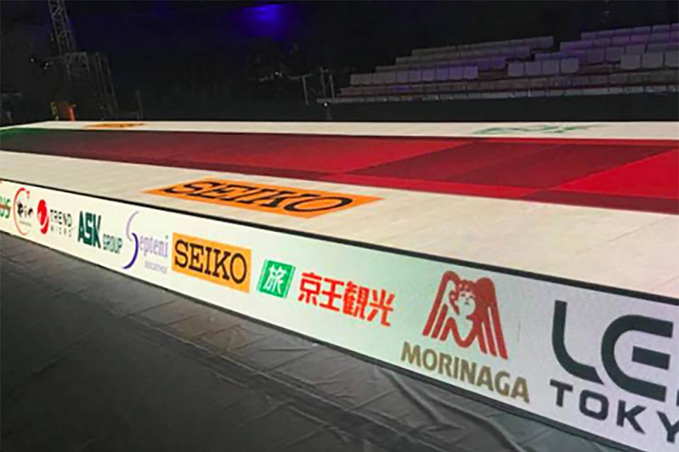 高円宮杯 Fie Fencing World Cup Tokyo 2017