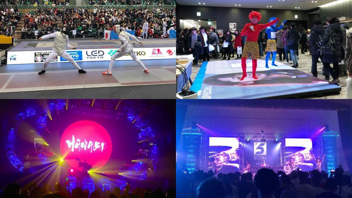 最新LEDビジョンが7,000円から、LED TOKYO史上最大のキャンペーン開始!
