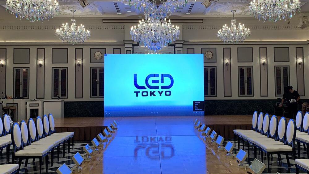 LEDビジョンの寿命は?液晶ビジョンとの比較・3つのメリット