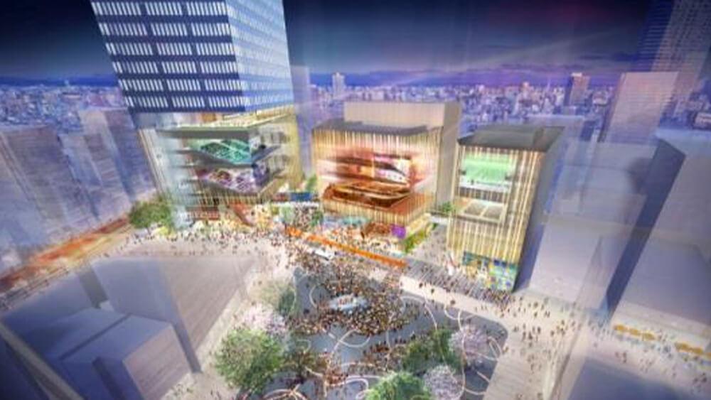新LED広告「ハレスタLEDビジョン」が誕生 お得なキャンペーンも開催中