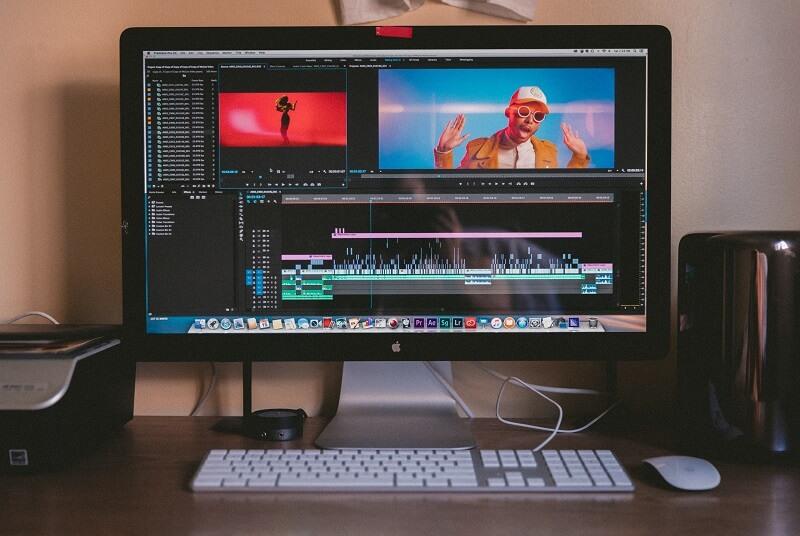 デジタルサイネージコンテンツの種類や制作のコツ|活用事例から学ぶ空間演出や活用法
