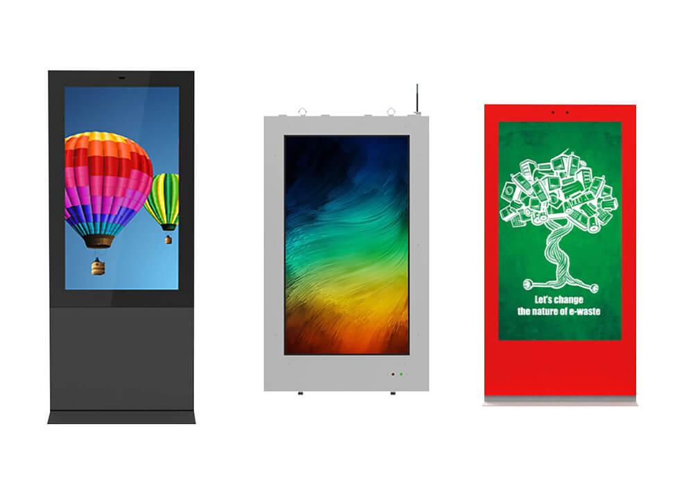 超品質・超価格・世界基準デジタルサイネージ「業務用 液晶ディスプレイ」を、国内最安級にて販売開始