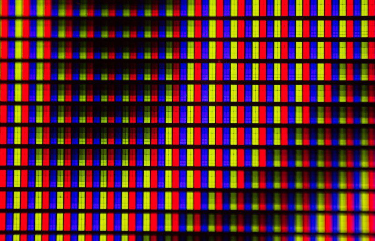 液晶ディスプレイとは?LED TOKYOでも販売開始!高解像の映像表現技術