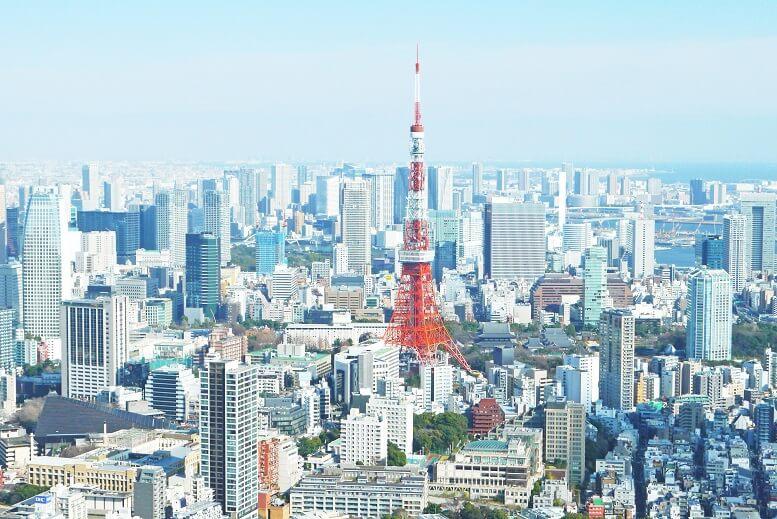 東京都のデジタルサイネージ │ 観光案内・多言語表示・災害情報発信