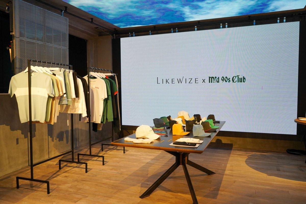 「Partner Brands Exhibition 2021」がLMTOKYOショールームで開催されました。